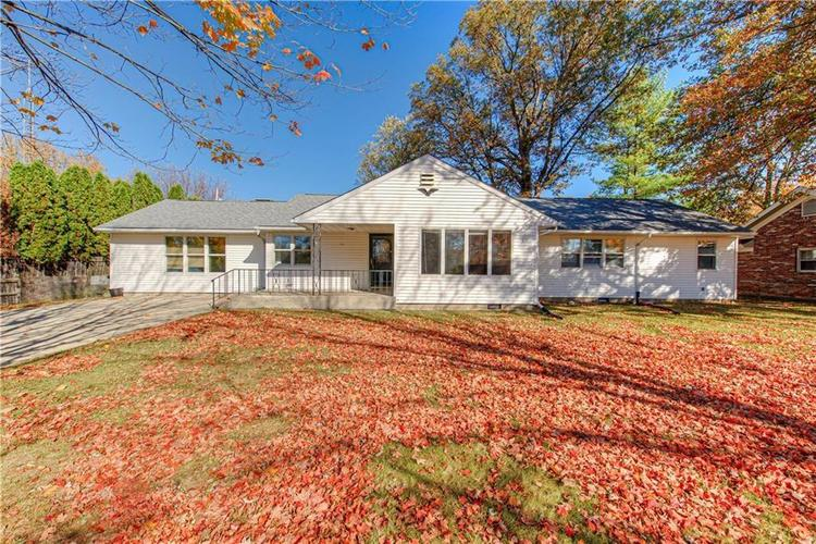 1102 Forest Drive New Castle IN 47362   MLS 21711691   photo 2