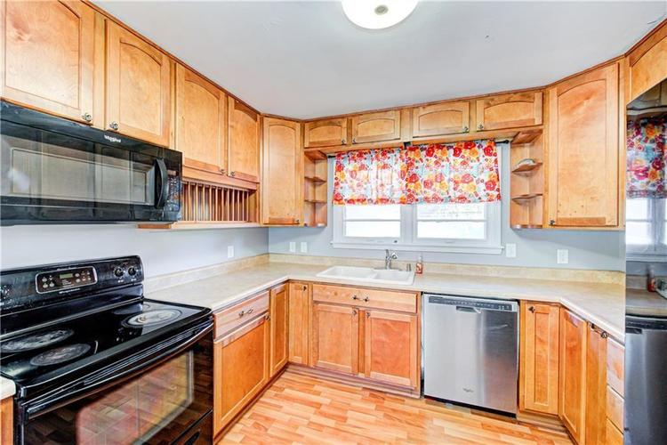 1102 Forest Drive New Castle IN 47362   MLS 21711691   photo 22
