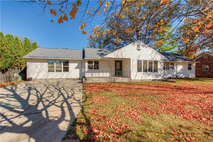 1102 Forest Drive New Castle IN 47362   MLS 21711691   photo 3