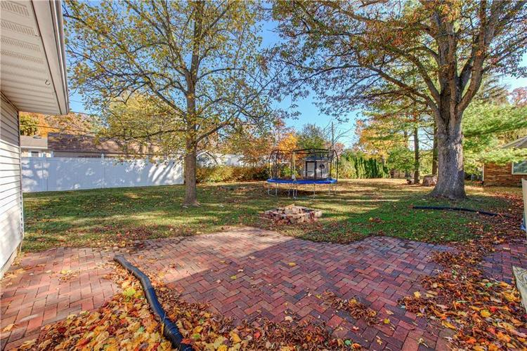 1102 Forest Drive New Castle IN 47362   MLS 21711691   photo 39