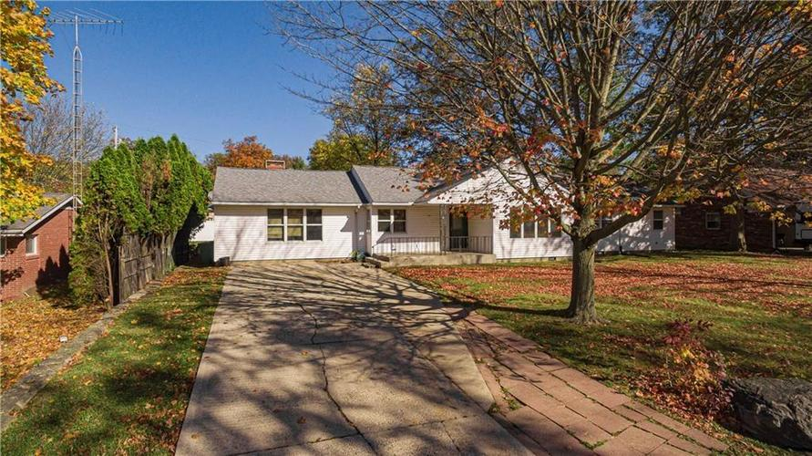 1102 Forest Drive New Castle IN 47362   MLS 21711691   photo 4