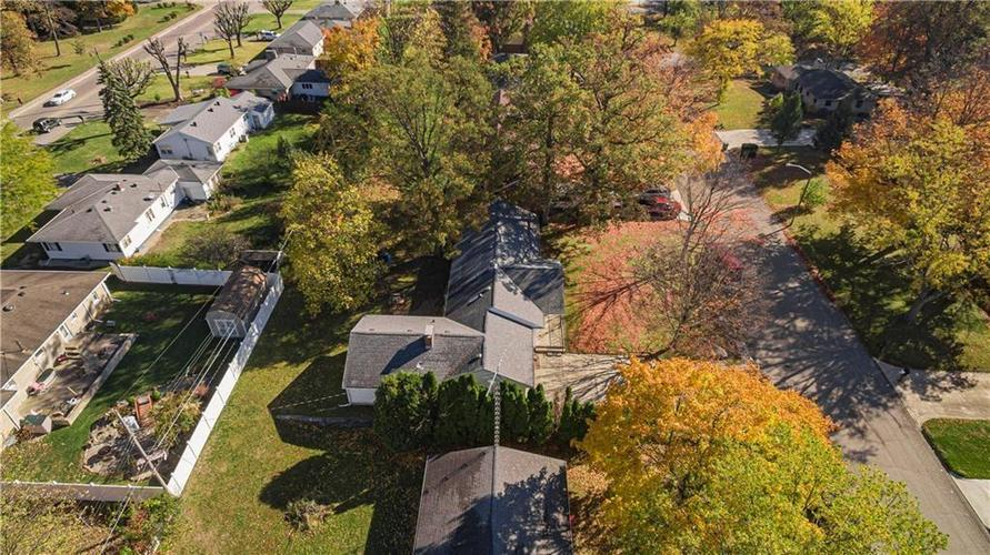 1102 Forest Drive New Castle IN 47362   MLS 21711691   photo 42
