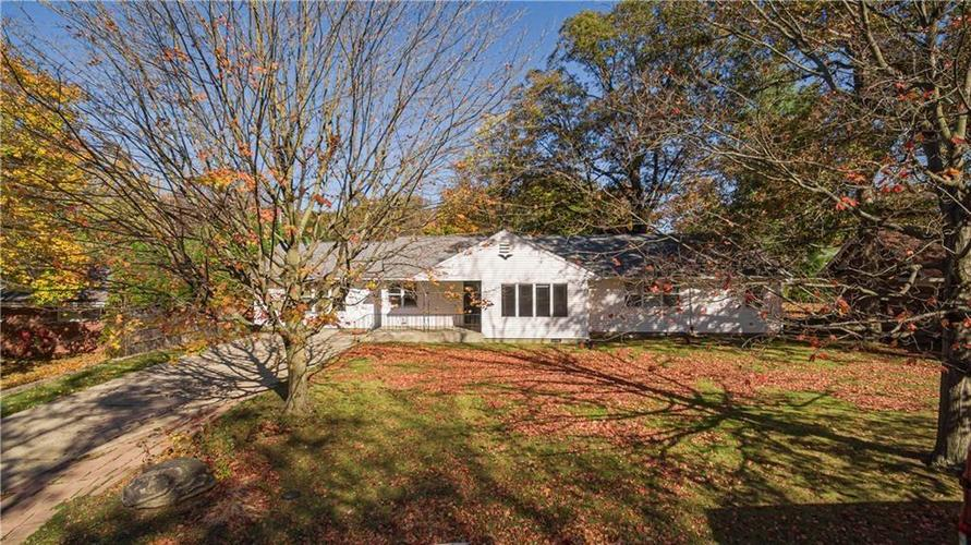 1102 Forest Drive New Castle IN 47362   MLS 21711691   photo 5