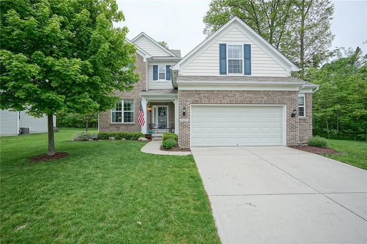 12873 Thames Drive Fishers IN 46037 | MLS 21711730 | photo 1