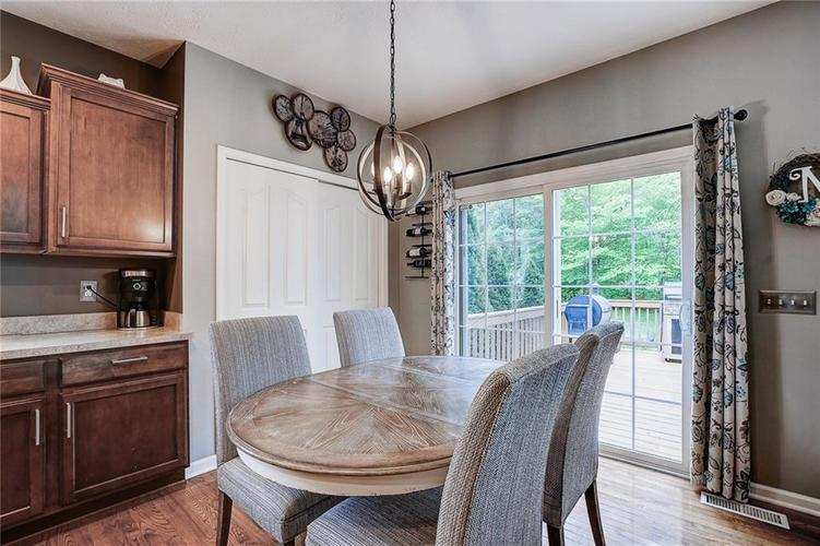 12873 Thames Drive Fishers IN 46037 | MLS 21711730 | photo 10