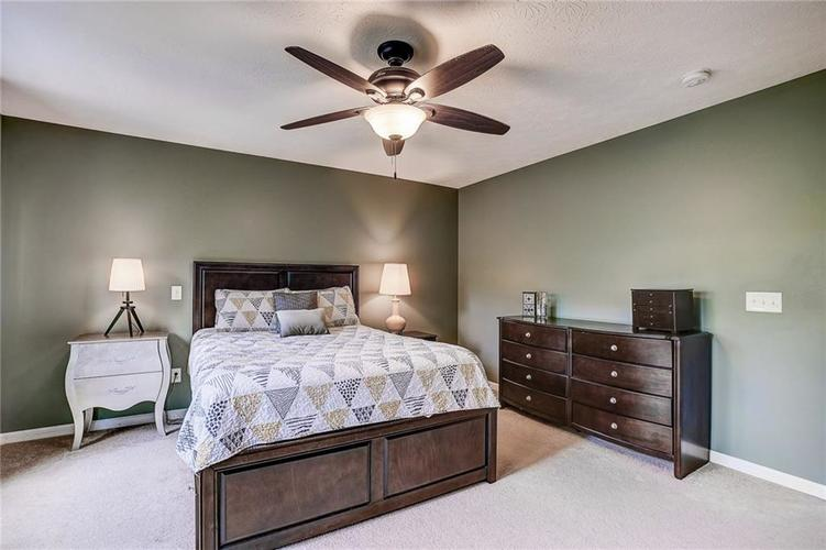 12873 Thames Drive Fishers IN 46037 | MLS 21711730 | photo 20