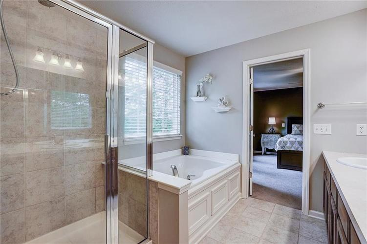 12873 Thames Drive Fishers IN 46037 | MLS 21711730 | photo 22