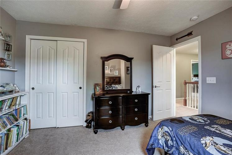 12873 Thames Drive Fishers IN 46037 | MLS 21711730 | photo 25