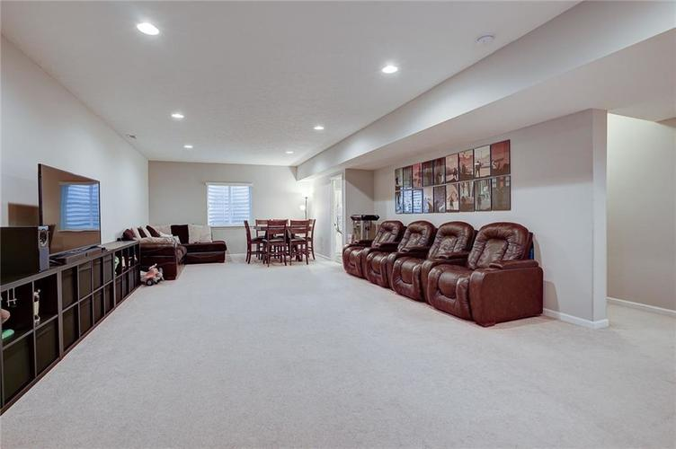 12873 Thames Drive Fishers IN 46037 | MLS 21711730 | photo 29