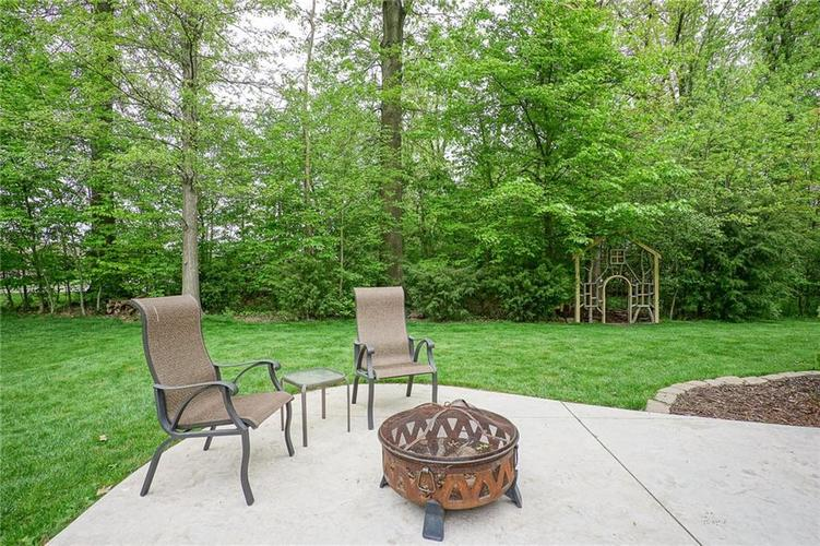 12873 Thames Drive Fishers IN 46037 | MLS 21711730 | photo 39
