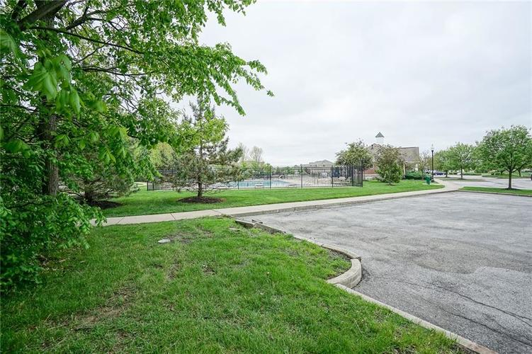 12873 Thames Drive Fishers IN 46037 | MLS 21711730 | photo 44