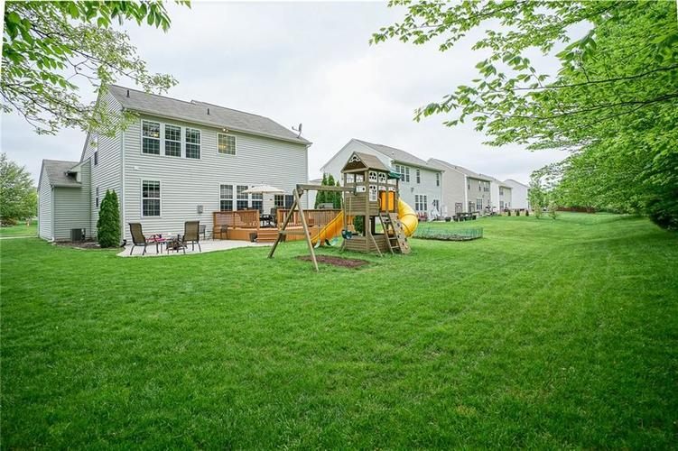 12873 Thames Drive Fishers IN 46037 | MLS 21711730 | photo 47