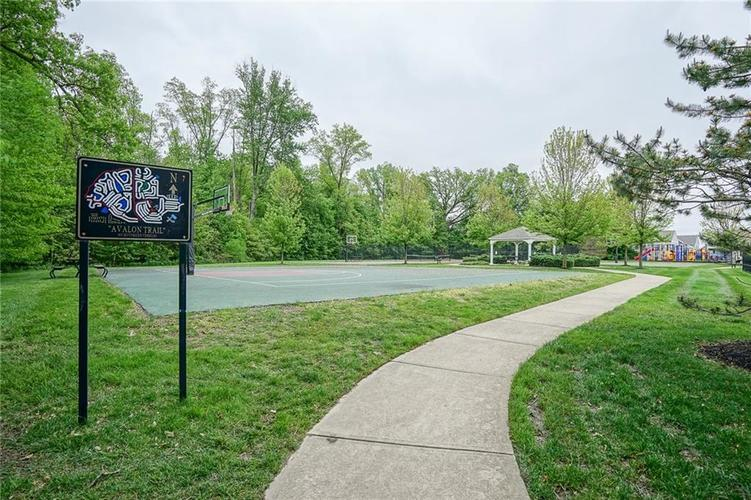 12873 Thames Drive Fishers IN 46037 | MLS 21711730 | photo 49