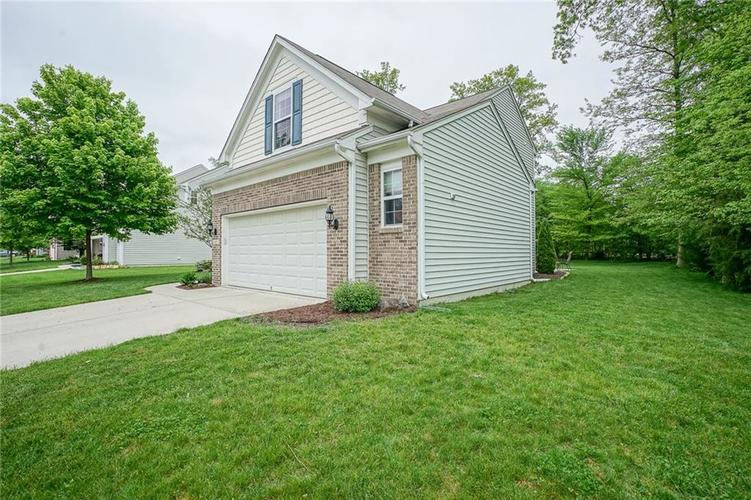 12873 Thames Drive Fishers IN 46037 | MLS 21711730 | photo 51