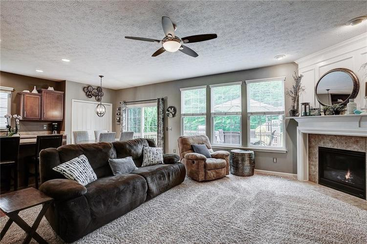 12873 Thames Drive Fishers IN 46037 | MLS 21711730 | photo 7