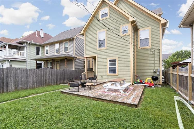 2255 Central Avenue Indianapolis IN 46205 | MLS 21711750 | photo 16