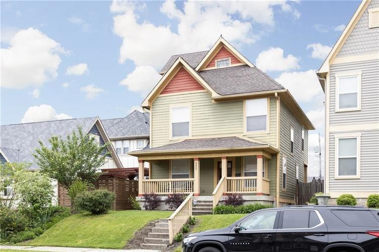 2255 Central Avenue Indianapolis IN 46205 | MLS 21711750 | photo 19