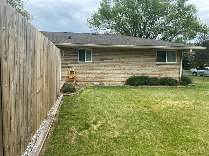 2643 LINDBERGH Drive Indianapolis IN 46227   MLS 21711754   photo 38