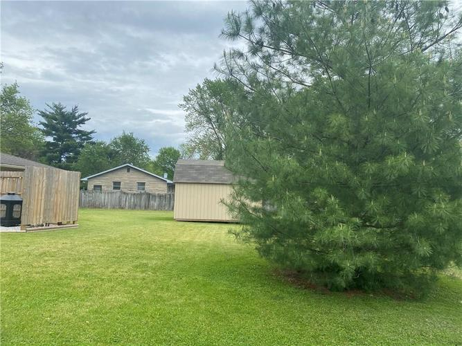 2643 LINDBERGH Drive Indianapolis IN 46227   MLS 21711754   photo 42
