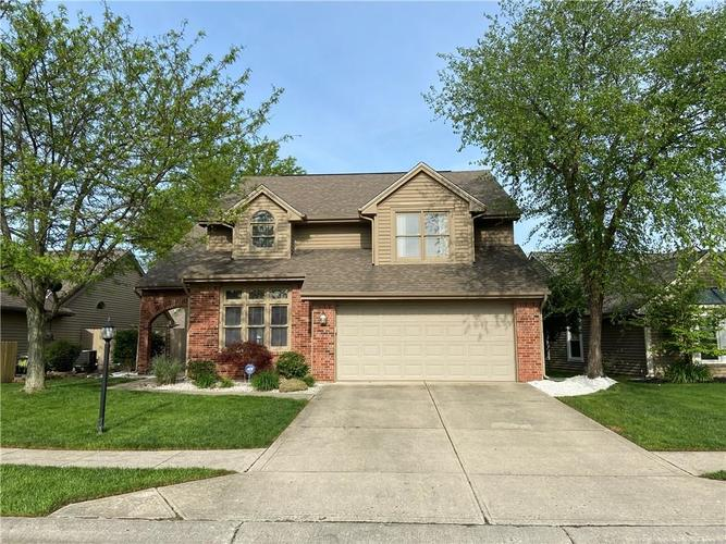 7750 Hooper Strait Drive Indianapolis IN 46236 | MLS 21711760 | photo 1