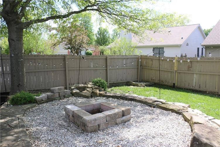 7750 Hooper Strait Drive Indianapolis IN 46236 | MLS 21711760 | photo 16