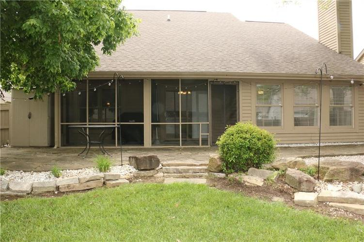 7750 Hooper Strait Drive Indianapolis IN 46236 | MLS 21711760 | photo 17