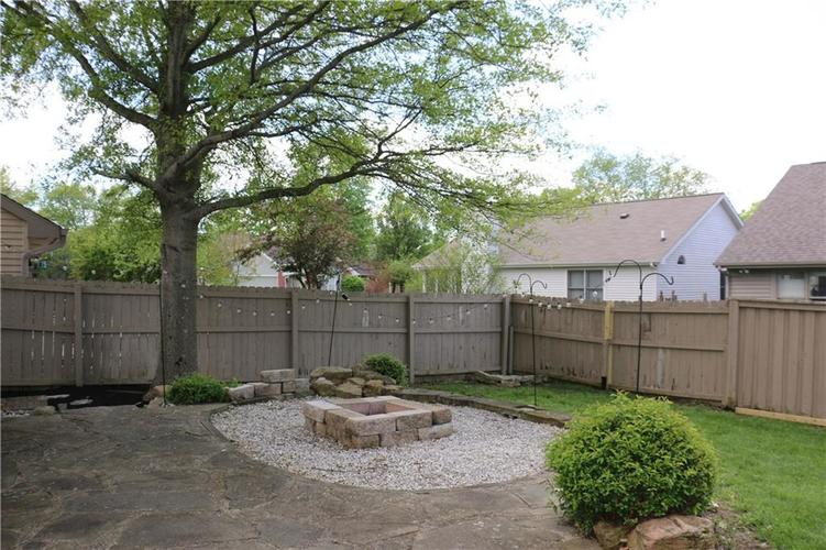 7750 Hooper Strait Drive Indianapolis IN 46236 | MLS 21711760 | photo 20