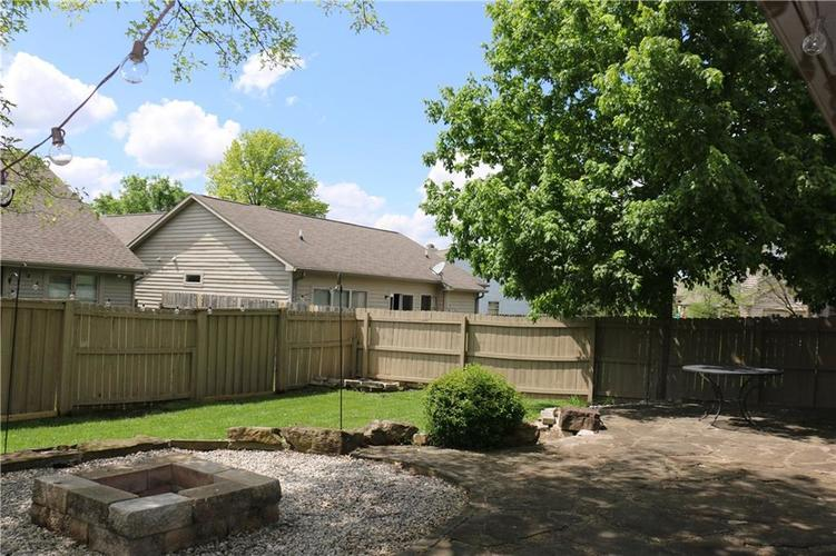 7750 Hooper Strait Drive Indianapolis IN 46236 | MLS 21711760 | photo 21