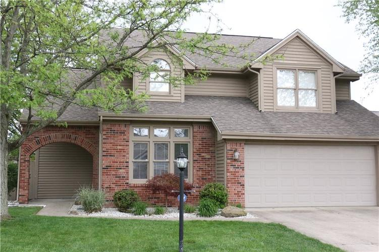 7750 Hooper Strait Drive Indianapolis IN 46236 | MLS 21711760 | photo 25