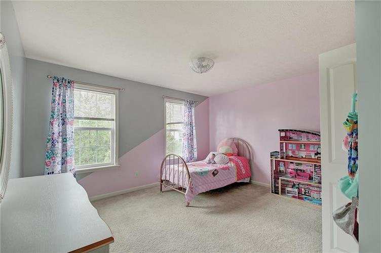 615 Beechwood Centre Road Avon IN 46123 | MLS 21711761 | photo 14