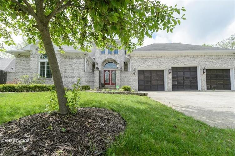 6879 CARTERS GROVE Drive Noblesville IN 46062 | MLS 21711771 | photo 2