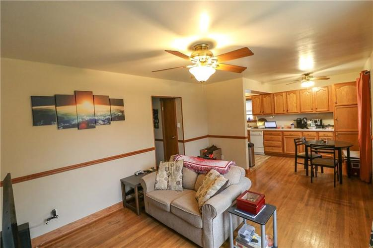 5401 E 20th Street Indianapolis IN 46218 | MLS 21711774 | photo 4
