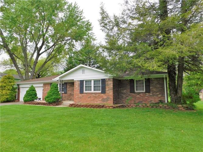 2340 Country Club Road Indianapolis IN 46234 | MLS 21711775 | photo 23