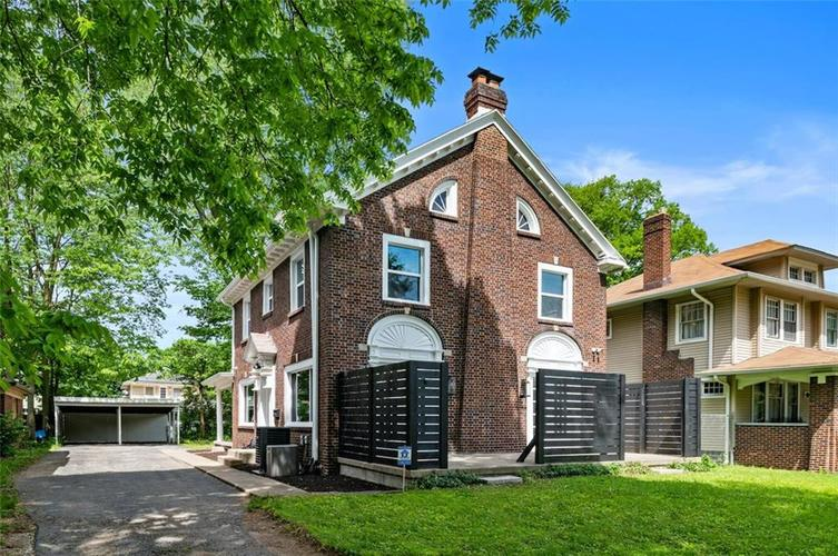 3950 Guilford Avenue Indianapolis IN 46205 | MLS 21711793 | photo 23