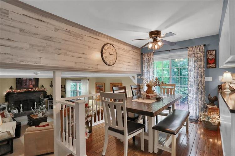 7962 State Road 236 North Salem IN 46165 | MLS 21711845 | photo 10