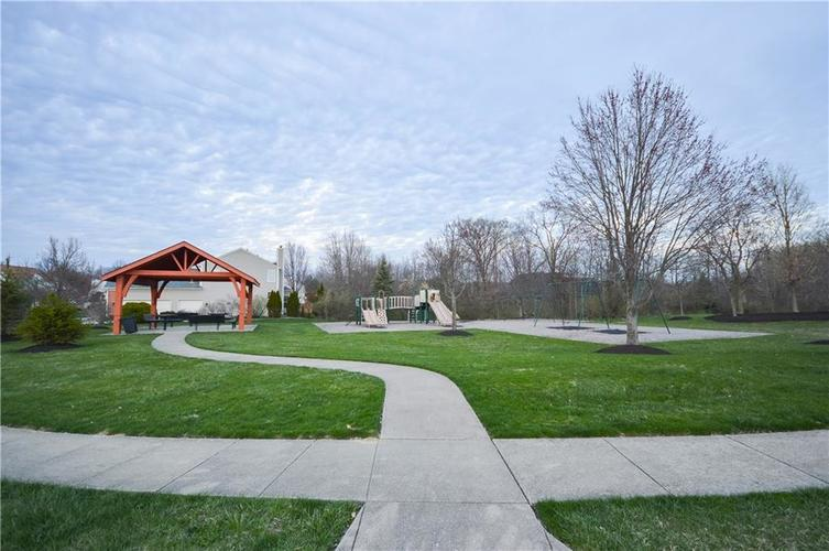 7560 PRAIRIE VIEW Drive Indianapolis IN 46256 | MLS 21711886 | photo 53