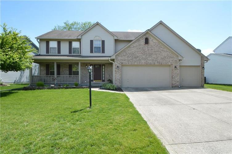 7013 Samuel Drive Indianapolis IN 46259   MLS 21711911   photo 1