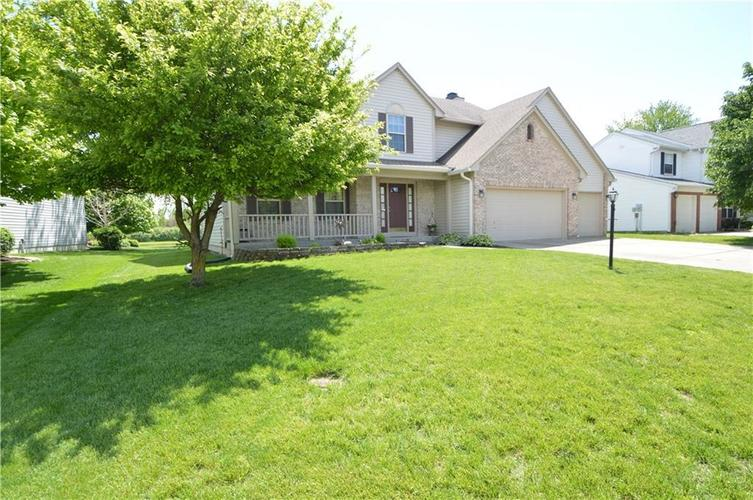 7013 Samuel Drive Indianapolis IN 46259   MLS 21711911   photo 5
