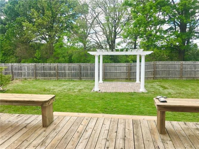 8650 BELLE UNION Drive Camby IN 46113 | MLS 21711912 | photo 6