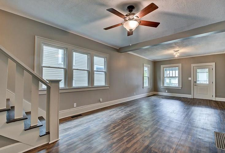 601 N Wallace Street Indianapolis IN 46201 | MLS 21711914 | photo 11