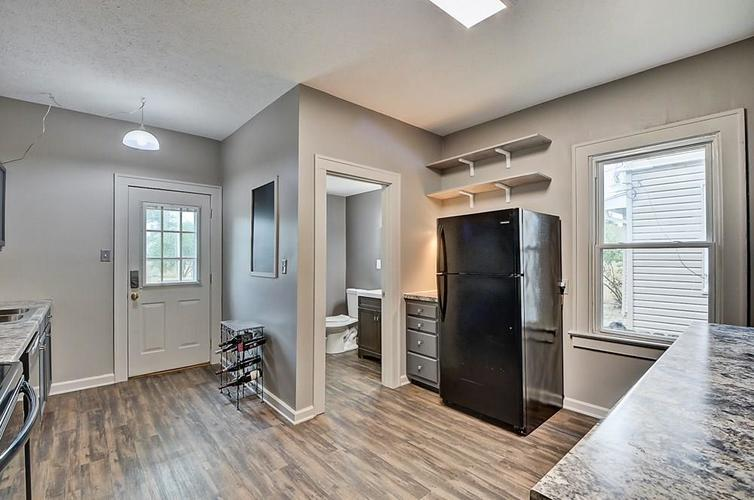 601 N Wallace Street Indianapolis IN 46201 | MLS 21711914 | photo 18