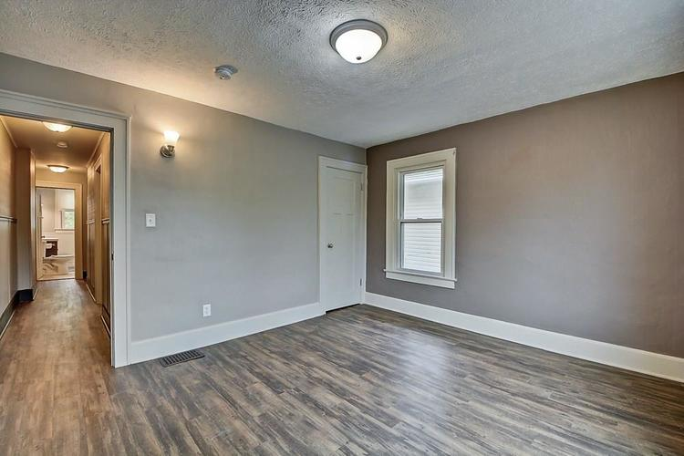 601 N Wallace Street Indianapolis IN 46201 | MLS 21711914 | photo 21