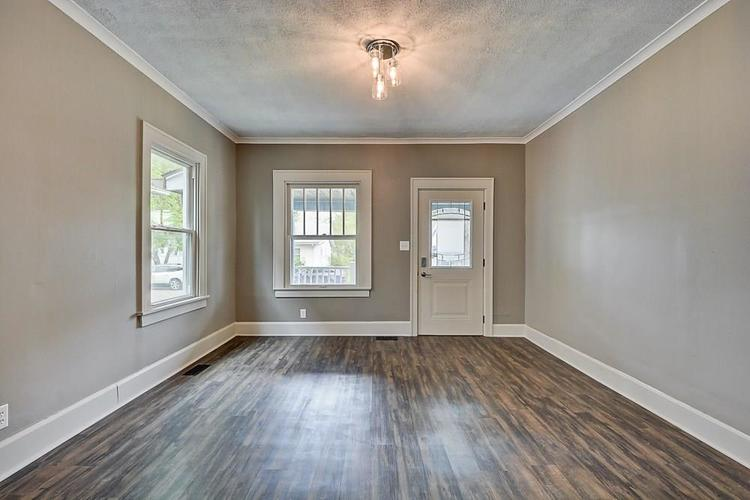 601 N Wallace Street Indianapolis IN 46201 | MLS 21711914 | photo 5