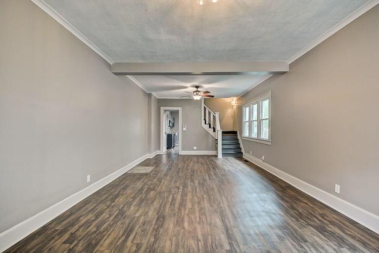 601 N Wallace Street Indianapolis IN 46201 | MLS 21711914 | photo 7