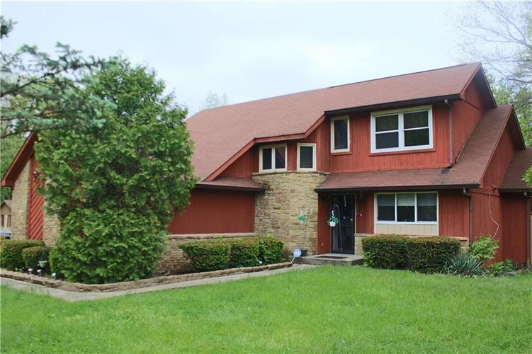 1320 Munsee Circle Indianapolis IN 46228 | MLS 21711958 | photo 1