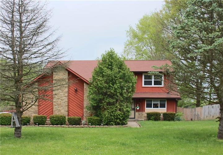 1320 Munsee Circle Indianapolis IN 46228 | MLS 21711958 | photo 2