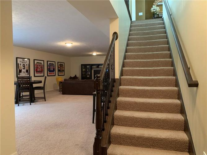 13668 Blooming Orchard Dr Drive Fishers IN 46038 | MLS 21711970 | photo 28