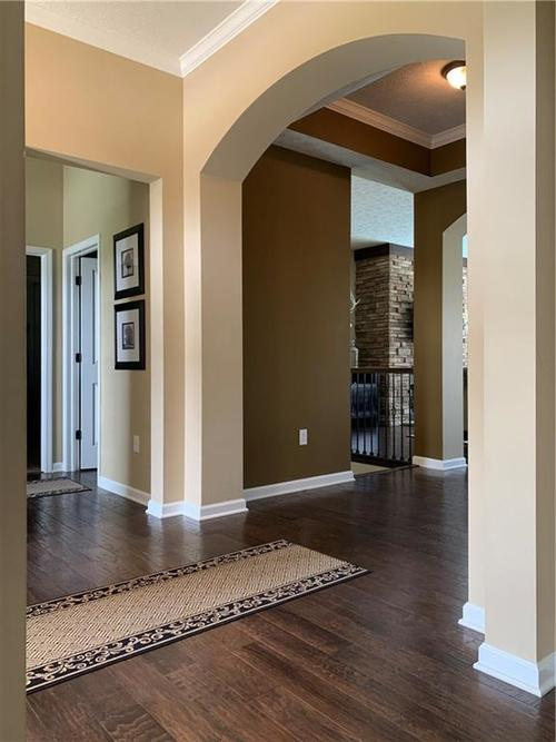 13668 Blooming Orchard Dr Drive Fishers IN 46038 | MLS 21711970 | photo 7