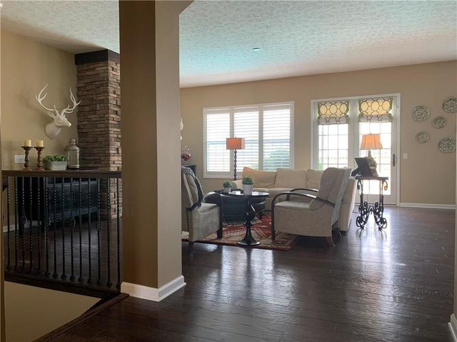 13668 Blooming Orchard Dr Drive Fishers IN 46038 | MLS 21711970 | photo 8