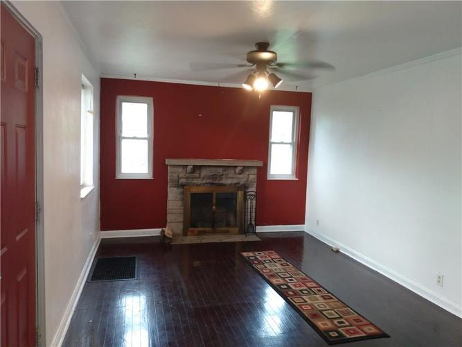 4407 Millersville Road Indianapolis IN 46205 | MLS 21711992 | photo 4